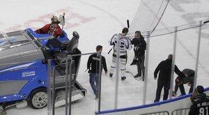 Nach dem Eismaschinen-Vorfall in Köln: Loibl, Telekom-Mitarbeiter und Eismaschinenfahrer über die Hintergründe