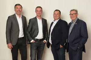 Jürgen Arnold bleibt Vorsitzender des Gremiums, Daniel Hopp Stellvertreter – Lothar Sigl neu im Gremium
