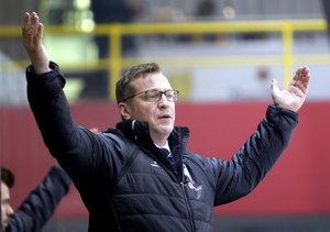 Füchse Duisburg trennen sich bis auf wenige Ausnahmen von allen Spielern
