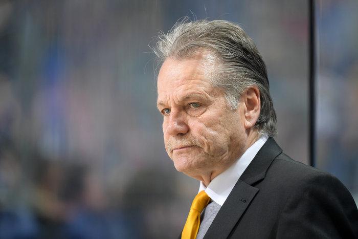 Rick Adduono ist nicht mehr Trainer der Krefeld Pinguine, bleibt dem Club aber vorerst erhalten