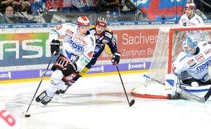 Wild Wings verlängern mit Dominik Bohac, Kyle Sonnenburg und Kai Herpich – Tim Bender verlässt Schwenningen