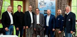 Manuel Klinge wird Teammanager in Kassel –Povorozniouk bleibt, Boisvert geht