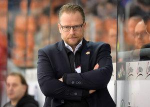 Jetzt fix: Christof Kreutzer ist der neue Trainer des EC Bad Nauheim – Jan Guryca und Jannik Woidtke verlängern