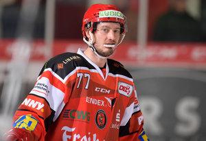 Robbie Czarnik wechselt von Crimmitschau nach Ravensburg