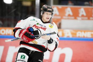 Ville Korhonen wechselt nach Schwenningen - Damien Fleury verlässt die Wild Wings