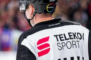 Rund zehn Millionen Fans sahen in der Saison 2017/18 Spiele der DEL live bei Telekom Sport