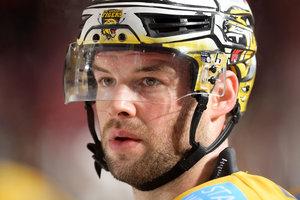 Die Bayreuth Tigers statten Michal Bartosch mit einem Zweijahresvertrag aus