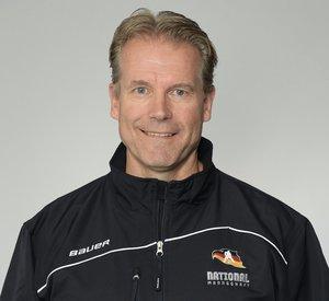 Associate Coach: Geoff Ward wechselt von New Jersey nach Calgary