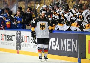 Nationalspieler Yasin Ehliz verlässt Nürnberg und wechselt zu den Calgary Flames in die NHL