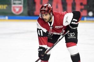 München holt Andrew Bodnarchuk aus der AHL – Justin Shugg wechselt von den Kölner Haien zu den Red Bulls