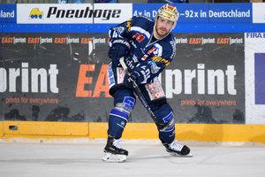 Dresdner Eislöwen verlängern den Vertrag mit Angreifer Nick Huard –Mike Glemser verlässt den Club