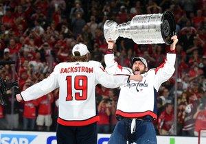 Washington Capitals gewinnen erstmals den Stanley Cup –Philipp Grubauer als vierter Deutscher in einem Siegerteam, Ovechkin MVP