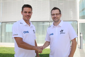 Andreas Driendl, in der Vorsaison Spieler des Jahres in der DEL2, wechselt zu den Ravensburg Towerstars