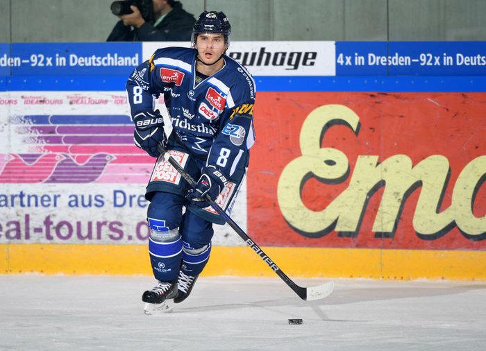 Bayreuth Tigers verstärken sich mit dem finnischen Spielmacher Juuso Rajala
