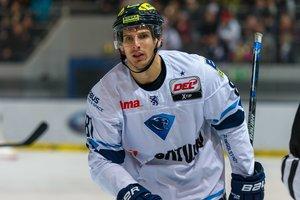 Früherer tschechischer Nationalspieler Tomas Kubalik schließt sich den Eispiraten Crimmitschau an