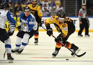 Marcel Noebels steht vor einem Wechsel zu den Boston Bruins, Eisbären Berlin verpflichten Florian Kettemer, Zukunft von Constantin Braun offen