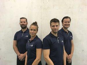 Fischtown Pinguins Bremerhaven bringen sich mit Athletik-Trainer um Sami Kaartinen in Form
