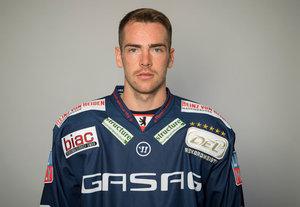 Marcel Noebels läuft nach gescheitertem NHL-Tryout wieder für die Eisbären Berlin auf