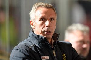 Bad Tölz zieht die Reißleine: Coach Berwanger entlassen, Suche nach Nachfolger läuft