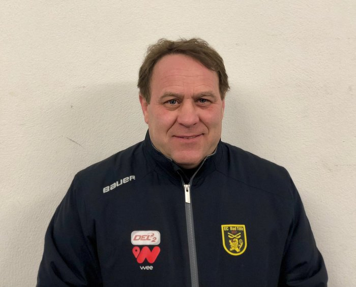 Italo-Kanadier Scott Beattie neuer Cheftrainer bei den Tölzer Löwen