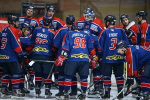 Medvescak Zagreb nicht in der Qualifikationsrunde dabei – 2019/20 Wiederaufnahmeantrag samt Finanzprüfung nötig