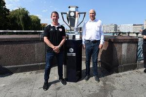 Gewinnt der EHC Red Bull München die Champions Hockey League?