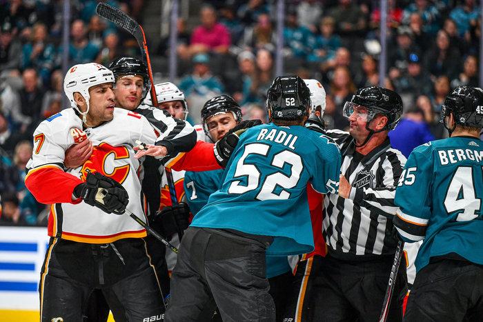 Lean Bergmann gewinnt Duell mit Tobias Rieder – Kahuns Penguins siegen deutlich in Winnipeg