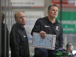 Ravensburg Towerstars trennen sich von Head Coach Tomek Valtonen – Vorgänger Rich Chernomaz übernimmt erneut