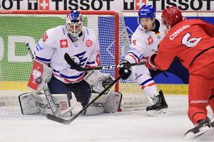 Mannheim verliert Achtelfinal-Hinspiel in Hradec Kralove mit 0:1