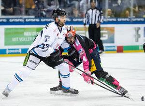 Vier Teams aus Top Sechs unter sich: Primus München empfängt Angstgegner Bremerhaven, Straubing die formstarken Eisbären