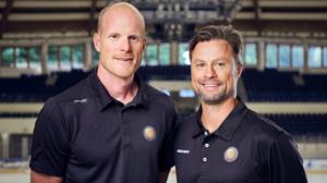 Stützle, Peterka, Reichel und Co: DEB verkündet Kader für die WM-Vorbereitung der U20