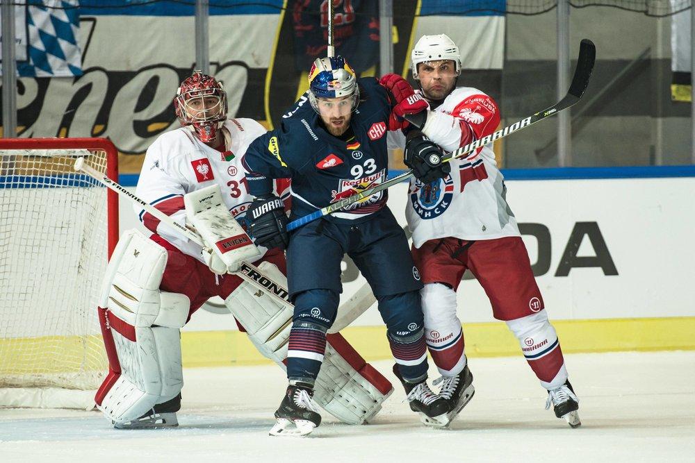 Champions Hockey League: Welches deutsche Team hat die größte Viertelfinalchance?