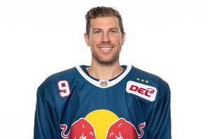 EHC Red Bull München muss mehrere Monate auf Derek Roy verzichten – Kanadier wurde an der Schulter operiert