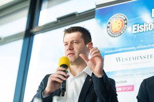 """DEB-Sportdirektor Schaidnagel fordert Reduzierung der Importstellen in der DEL: """"Man muss dieses Thema sofort angehen"""""""