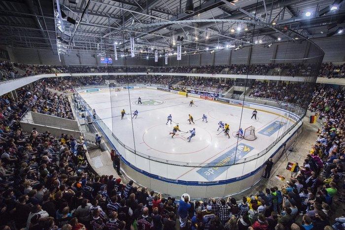 Energieverbund Arena Dresden Dresden