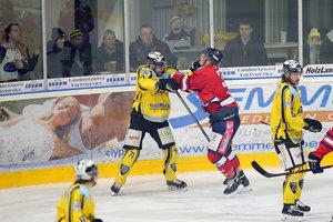 Neuzugang aus Halle: Tölzer Löwen verstärken sich mit Angreifer Mark Heatley