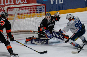 Heilbronn dreht Spitzenspiel, Dresden gewinnt Löwenduell, Kassel furios in Bietigheim