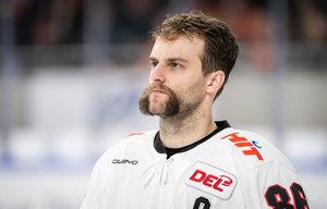 Wer wird Mister Movember 2019 im deutschen Eishockey?