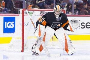 Leon Draisaitl und Tobias Rieder verlieren mit den Oilers, Carter Hart sorgt für NHL-Rekord, Sidney Crosby mit neuer Bestmarke