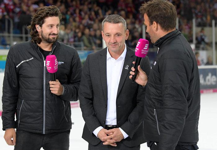 Nur drei in Deutschland geborene Trainer in DEL und DEL2 sind eine bedenkliche Zahl