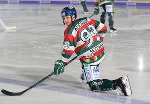Nationalspieler Simon Sezemsky unterzeichnet neuen Vertrag bei den Augsburger Panthern