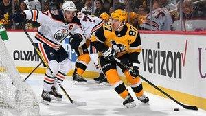 Draisaitls Tor zu wenig für die Oilers bei Angstgegner Pittsburgh, Anaheims Kevin Boyle garniert ersten NHL-Start mit Shutout