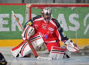 Eispiraten Crimmitschau verpflichten Verteidiger Ville Saukko und holen Ryan Nie als Stand-by-Goalie zurück