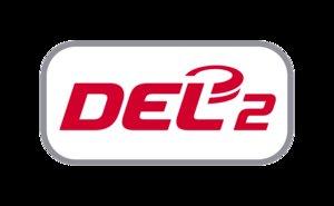Im Sinne der stetigen Zusammenarbeit: Neuer Logo-Look auch für die DEL2