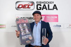 Gala der Deutschen Eishockey Liga findet am 9. März in Bremerhaven statt