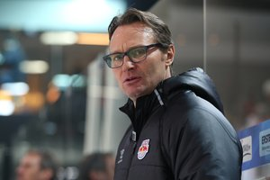 Red Bull Salzburg trennt sich von Trainer Greg Poss