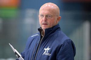 Ravensburg Towerstars trennen sich überraschend von Trainer Jiri Ehrenberger