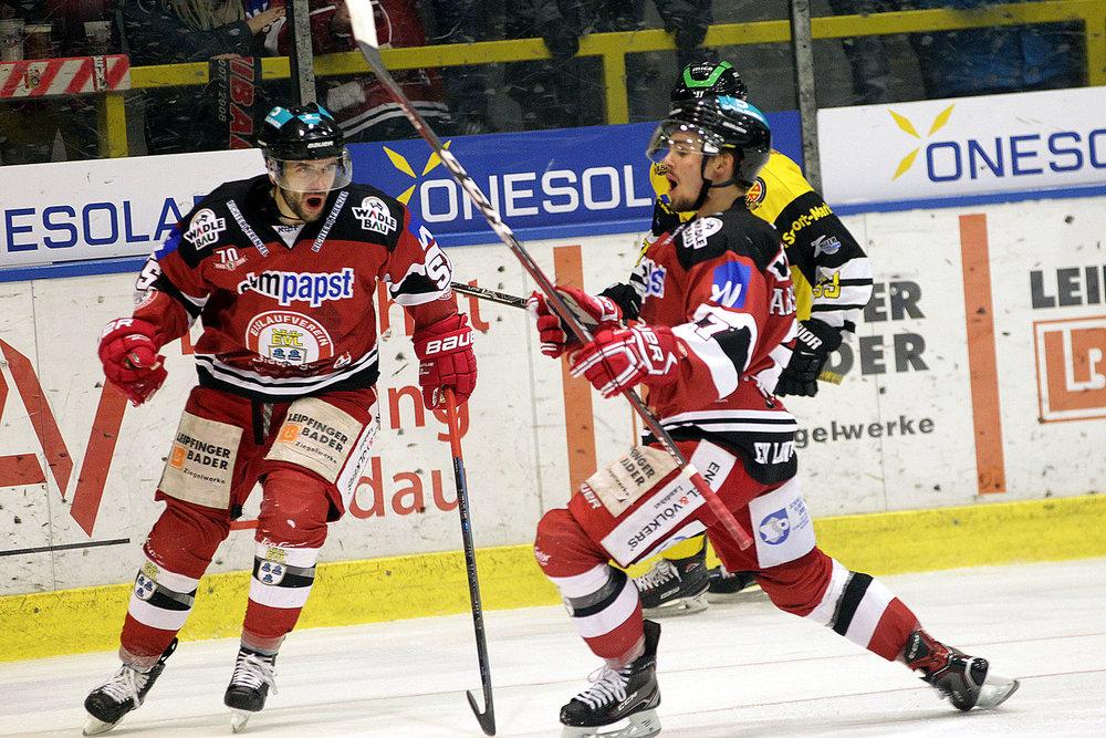 EV Landshut: Jeder Einzelne Spieler Punktet Beim