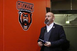 Eispiraten Crimmitschau verpflichten Danny Naud als neuen Trainer