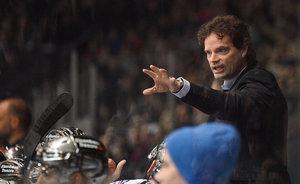 """""""Das Team war ohne Frage verunsichert und down"""" – Kassels Trainer Tim Kehler"""